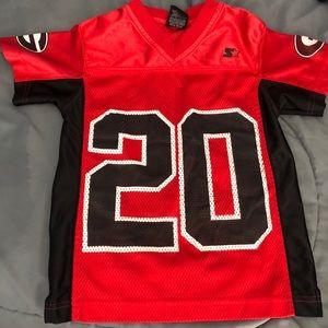 Georgia jersey